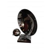 NEXT lampa stołowa chrom AT8036-1