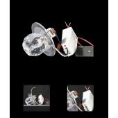 MINI KULKA LED oprawa 019-003